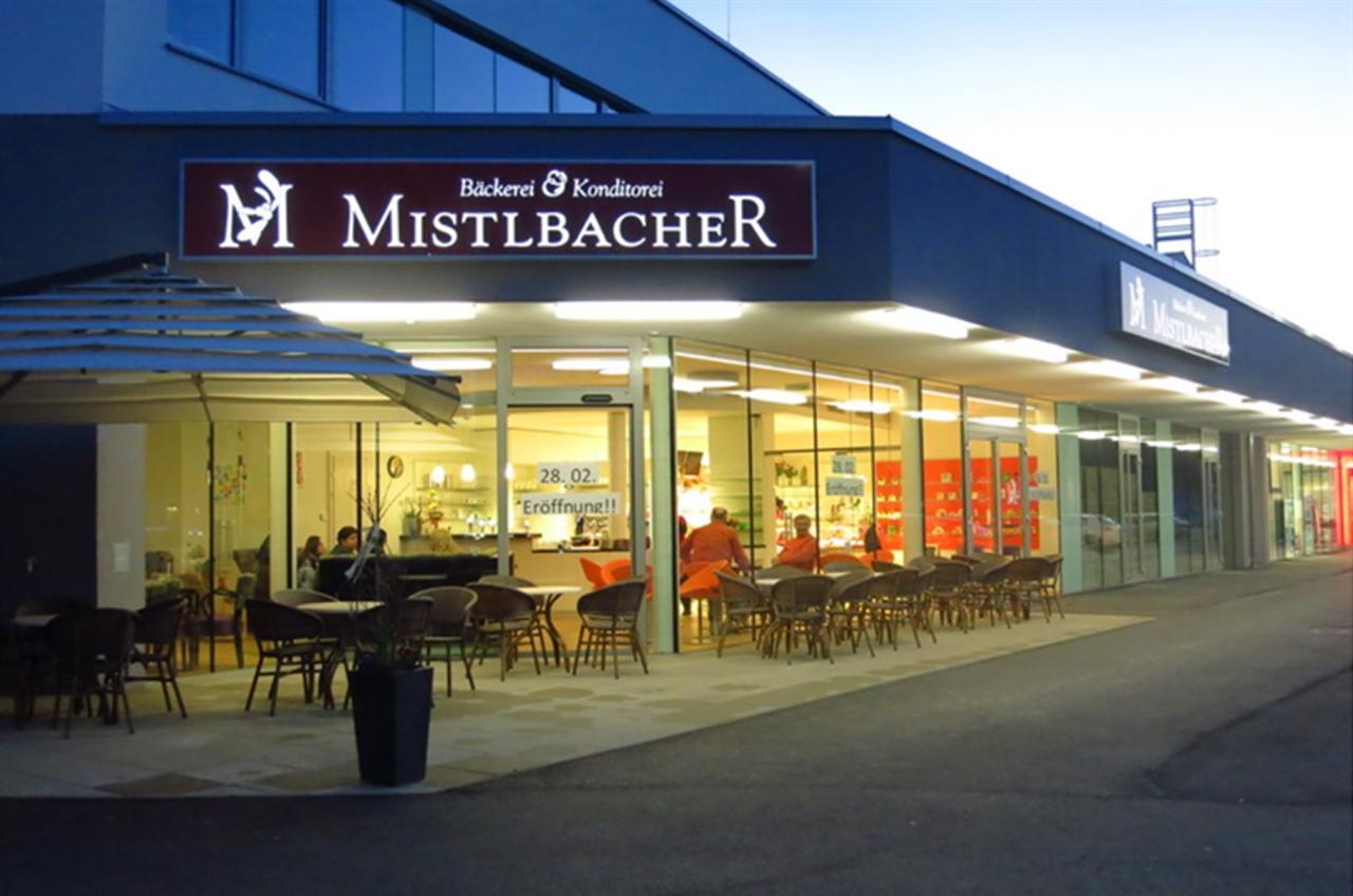 Centre - Marktgemeinde Klein-Pchlarn